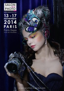 Vos places pour le Salon de la Photo